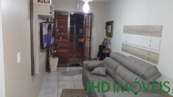 Nova Ipanema Green - Casa 2 Dorm, Aberta dos Morros, Porto Alegre - Foto 2