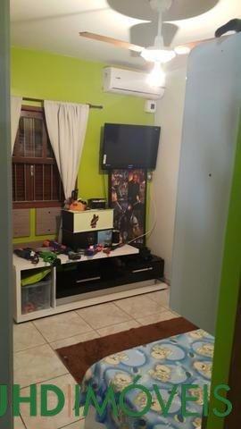 Nova Ipanema Green - Casa 2 Dorm, Aberta dos Morros, Porto Alegre - Foto 5