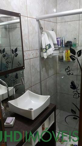 Nova Ipanema Green - Casa 2 Dorm, Aberta dos Morros, Porto Alegre - Foto 6