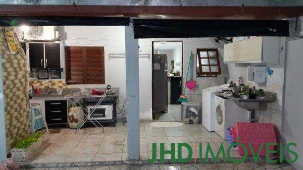 Nova Ipanema Green - Casa 2 Dorm, Aberta dos Morros, Porto Alegre - Foto 8