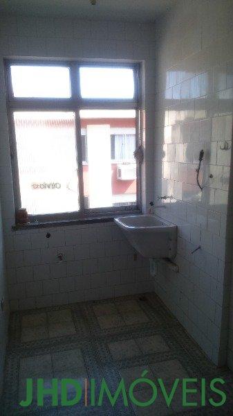 Conjunto Residencial - Apto 3 Dorm, Vila Nova, Porto Alegre (7534) - Foto 4