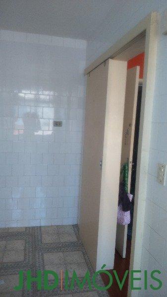 Conjunto Residencial - Apto 3 Dorm, Vila Nova, Porto Alegre (7534) - Foto 6