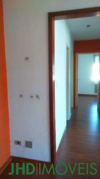 Conjunto Residencial - Apto 3 Dorm, Vila Nova, Porto Alegre (7534) - Foto 8