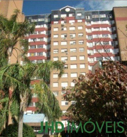 Torres do Sul - Apto 3 Dorm, Cavalhada, Porto Alegre (7571)
