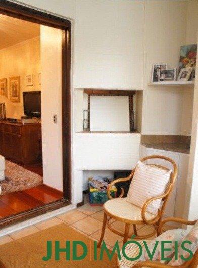 Casa do Sol - Apto 3 Dorm, Tristeza, Porto Alegre (7587) - Foto 6