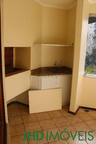 Casa do Sol - Apto 3 Dorm, Tristeza, Porto Alegre (7587) - Foto 27