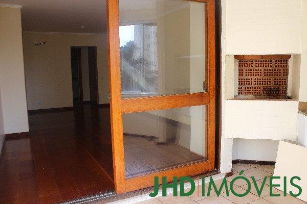 Casa do Sol - Apto 3 Dorm, Tristeza, Porto Alegre (7587) - Foto 26