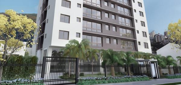 Garden Tower - Apto 2 Dorm, Jardim Botânico, Porto Alegre (7650)