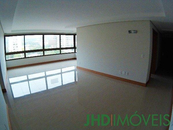 Imóvel: JHD Imóveis - Apto 3 Dorm, Tristeza, Porto Alegre