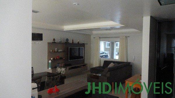 JHD Imóveis - Casa 3 Dorm, Vila Assunção (7720) - Foto 3
