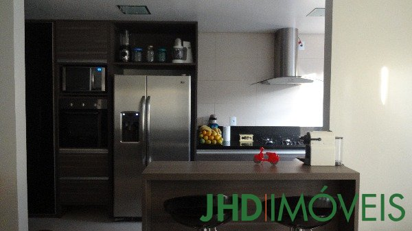 JHD Imóveis - Casa 3 Dorm, Vila Assunção (7720) - Foto 2