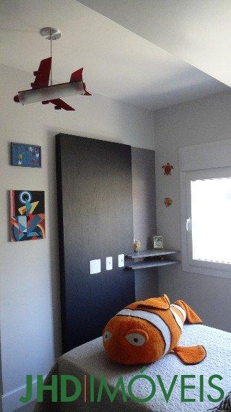 JHD Imóveis - Casa 3 Dorm, Vila Assunção (7720) - Foto 17