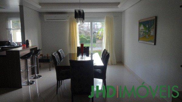 JHD Imóveis - Casa 3 Dorm, Vila Assunção (7720) - Foto 6