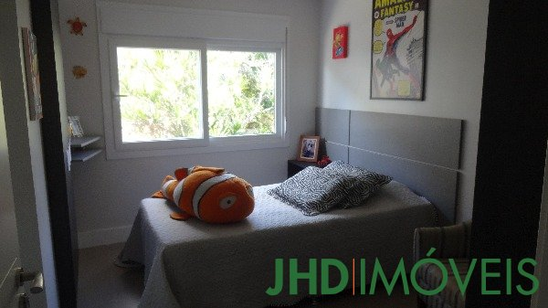 JHD Imóveis - Casa 3 Dorm, Vila Assunção (7720) - Foto 14