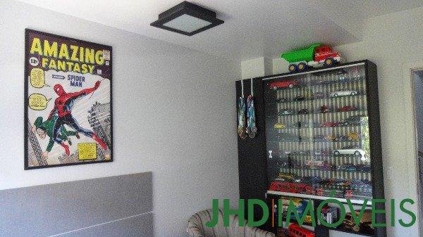 JHD Imóveis - Casa 3 Dorm, Vila Assunção (7720) - Foto 15