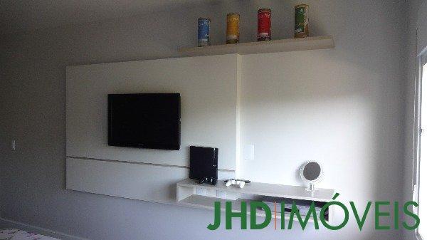 JHD Imóveis - Casa 3 Dorm, Vila Assunção (7720) - Foto 26