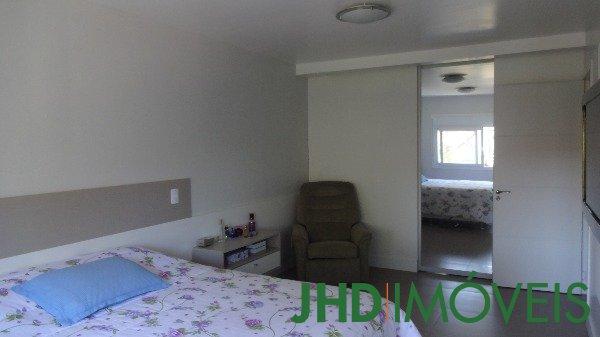 JHD Imóveis - Casa 3 Dorm, Vila Assunção (7720) - Foto 25