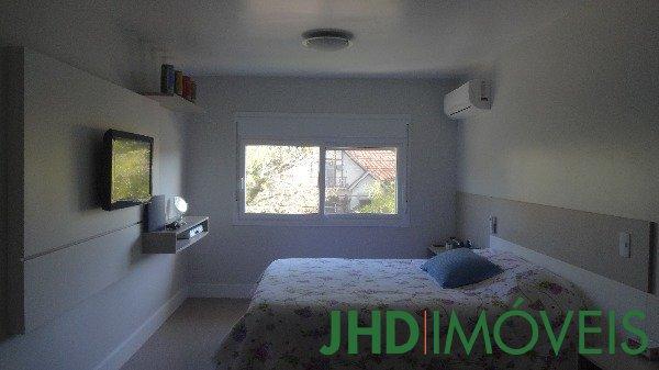 JHD Imóveis - Casa 3 Dorm, Vila Assunção (7720) - Foto 28