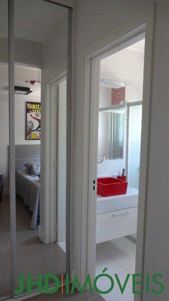 JHD Imóveis - Casa 3 Dorm, Vila Assunção (7720) - Foto 23