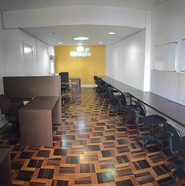 Sala, Centro Histórico, Porto Alegre (7787) - Foto 10