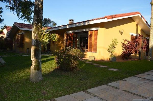 JHD Imóveis - Casa 4 Dorm, Vila Assunção (7805) - Foto 2