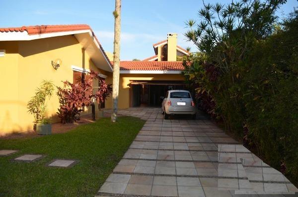 JHD Imóveis - Casa 4 Dorm, Vila Assunção (7805) - Foto 3