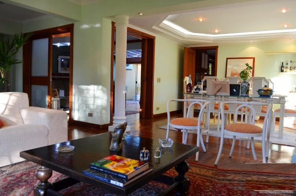 JHD Imóveis - Casa 4 Dorm, Vila Assunção (7805) - Foto 6
