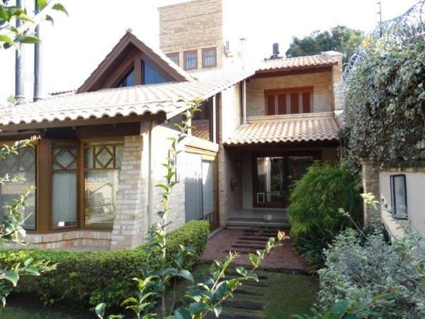 Recanto do Sabia - Casa 3 Dorm, Ipanema, Porto Alegre (7809)