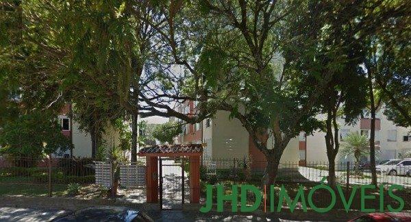 Angelo Corso - Apto 3 Dorm, Cavalhada, Porto Alegre (7842)
