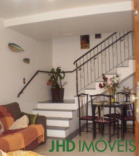 Residencial Vicenza - Casa 3 Dorm, Camaquã, Porto Alegre (7914) - Foto 2