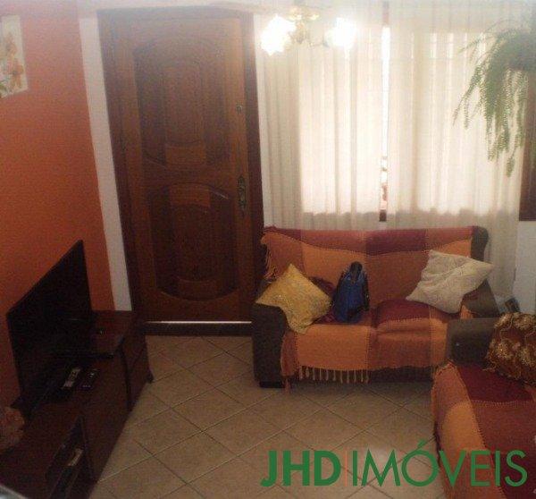 Residencial Vicenza - Casa 3 Dorm, Camaquã, Porto Alegre (7914) - Foto 3