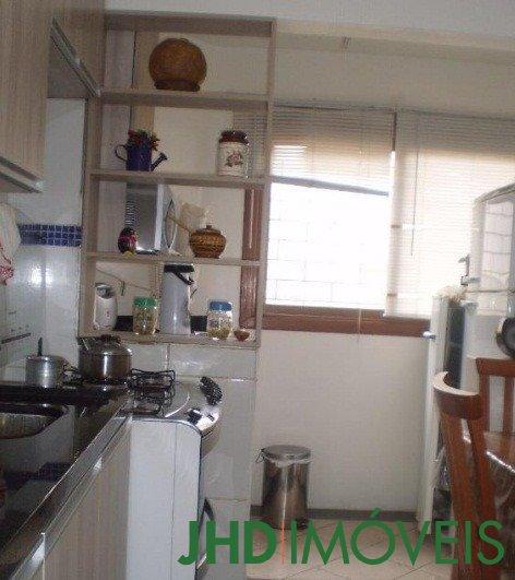 Residencial Vicenza - Casa 3 Dorm, Camaquã, Porto Alegre (7914) - Foto 4