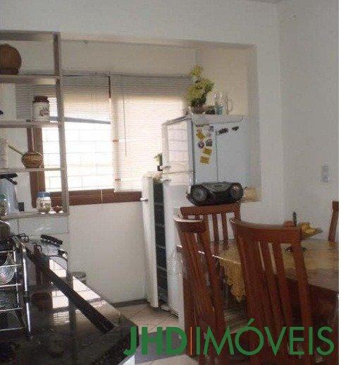 Residencial Vicenza - Casa 3 Dorm, Camaquã, Porto Alegre (7914) - Foto 7