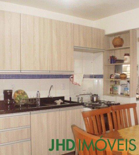 Residencial Vicenza - Casa 3 Dorm, Camaquã, Porto Alegre (7914) - Foto 9