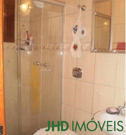 Residencial Vicenza - Casa 3 Dorm, Camaquã, Porto Alegre (7914) - Foto 11