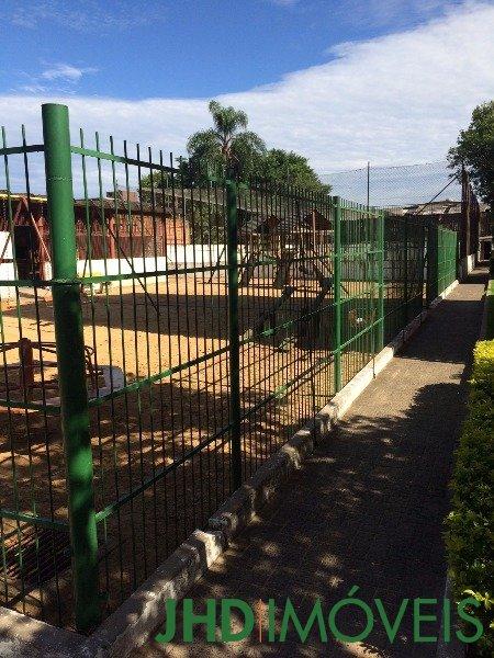Apto 2 Dorm, Camaquã, Porto Alegre (7917) - Foto 6