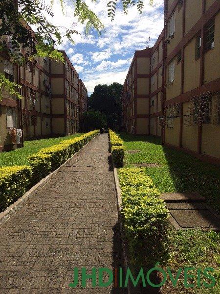 Apto 2 Dorm, Camaquã, Porto Alegre (7917) - Foto 9