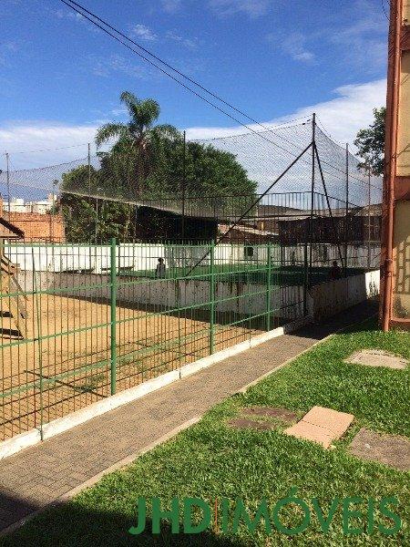 Apto 2 Dorm, Camaquã, Porto Alegre (7917) - Foto 4