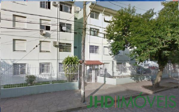 Paineiras - Apto 2 Dorm, Cavalhada, Porto Alegre (7933)