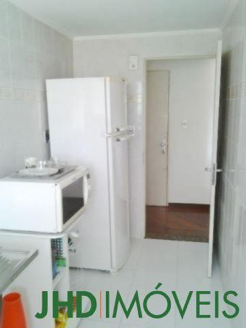 Ed. Piriapolis - Apto 2 Dorm, Medianeira, Porto Alegre (7946) - Foto 4