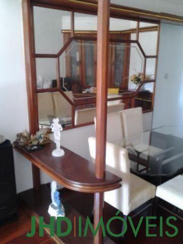 Ed. Piriapolis - Apto 2 Dorm, Medianeira, Porto Alegre (7946) - Foto 8