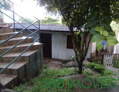 Casa 2 Dorm, Tristeza, Porto Alegre (7980) - Foto 2