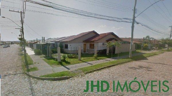 Moradas do Sul - Casa 3 Dorm, Aberta dos Morros, Porto Alegre (7993)