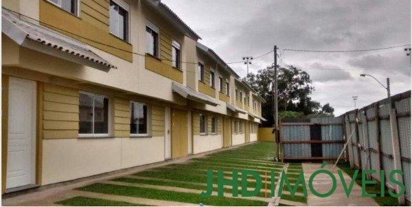 Vila Nova Garden - Casa 3 Dorm, Hípica, Porto Alegre (7999)