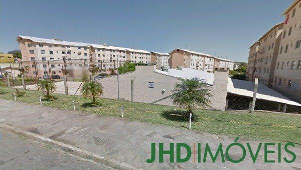 Eduardo Prado - Apto 1 Dorm, Vila Nova, Porto Alegre (8001) - Foto 2