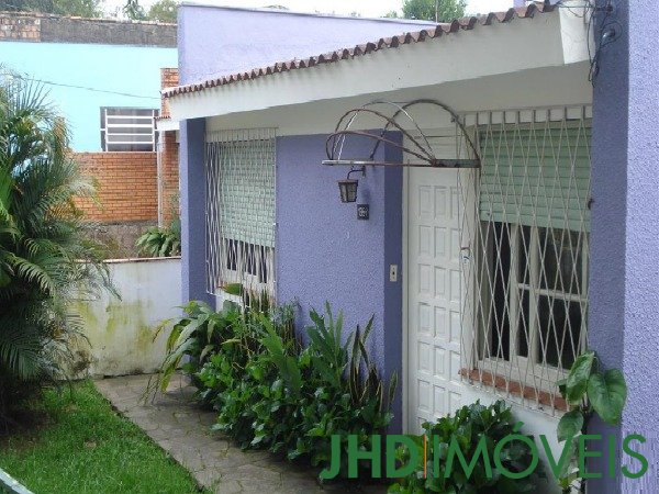 Conj. Residencial Mal. Mesquita - Casa 3 Dorm, Teresópolis (8060)