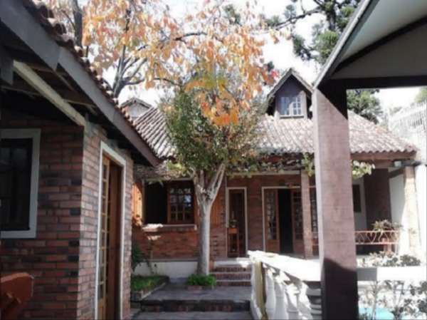 Casa 3 Dorm, Glória, Porto Alegre (8070) - Foto 6