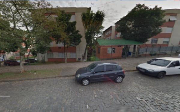 Cond. Ventos do Sul - Apto 3 Dorm, Vila Nova, Porto Alegre (8078)