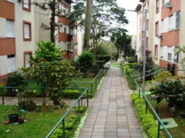 Cond. Ventos do Sul - Apto 3 Dorm, Vila Nova, Porto Alegre (8078) - Foto 2