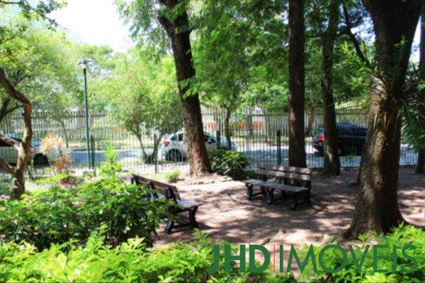 Felizardo Furtado - Apto 1 Dorm, Jardim Botânico, Porto Alegre (8080) - Foto 11